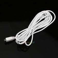 USB Data Power Charger Charging Cable for Nintendo Wii U WIIU Gamepad Controller