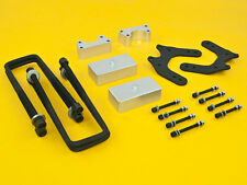 """Silver Lift Kit 