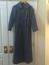 Vintage Womans Coat Extra Small To Small/Gothic/Steampunk/Military