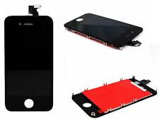 New Noir Ecran LCD Numérique D'écran Tactile Assemblage Fit for iphone 4 4G CDMA