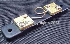 (5A) (75mV) Shunt Resistor FOR DC Current Meter Amp Analog Panel Ammeter