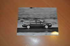 PHOTO DE PRESSE ( PRESS PHOTO ) Mercedes Classe C Break de 1996 ME214