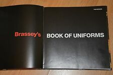 Brassey's Book of Uniforms by Tim Newark (1998, Hardcover)  144 pages