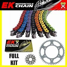 KTM 690 Enduro R 2013 2014 2015 2016 520 EK X-Ring Chain Front Rear Sprocket Kit