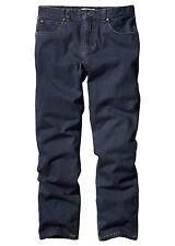 Regular Fit Straight-Jeans Gr. 48 Blau Herrenjeans Hose Jeans Herrenhose Neu