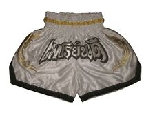 Martial Arts Shorts,Football, basketball, skating Thai boxing K1,MMA,Satin