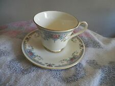 Royal Doulton cup and saucer (Juliet) 12 available