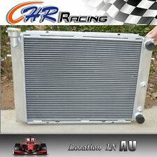 FOR HOLDEN COMMODORE VL RB30 AT/MT Manual Aluminum Radiator