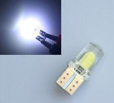 CANBUS T10 194 168 W5W LED COB 8 SMD Kennzeichenbeleuchtung Lampe Licht 6000K
