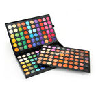 PRO 180 Color 3 Palettes Eye Shadow Shimmer Cosmetic DIY Makeup Eyeshadow Set