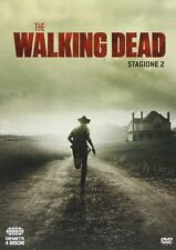 THE WALKING DEAD - STAGIONE 2 (COFANETTO 4 DVD) LA SERIE PIU' VISTA AL MONDO