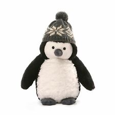 GUND Puffers Penguin Small Plush Soft Toy For Children