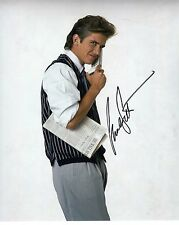CHARLIE SCHLATTER - Signed 10x8 Photograph - THE DELINQUENTS