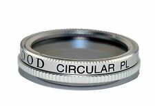 Circular polarizing Filter 25mm made in Japan