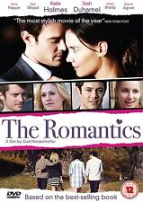 The Romantics on DVD, 2013 Katie Holmes Josh Duhamel