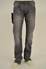 PRPS Goods & Co Men Jeans E65P64B Demon SMW size 32 x 34