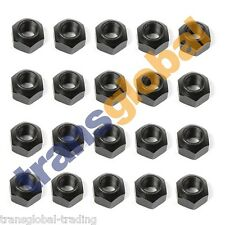 Land Rover Series 3 20x Steel Wheel Nuts for Steel Wheels Only