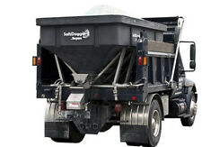 BUYERS SALT DOGG Commercial Spreader SHPE6000  6 cu. yds. Electric Motors NEW
