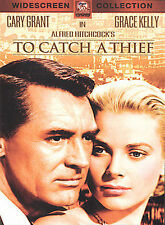 To Catch a Thief (DVD, 2002) brand new sealed