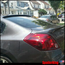 Rear Roof Spoiler Window Wing (Fits: Nissan Altima 2007-2012 4dr) SpoilerKing