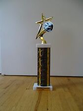 LEGACY DANCE COMPETITION TROPHY MEDAL AWARD GOLD STAR 2016