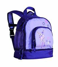 Backpack Mini-Rucksack Bambi Lässig lila
