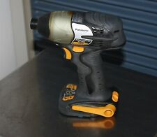 Panasonic EY7202 12 Volt Impact Driver w/ Case New Old Stock #50