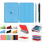 Smart Stand Magnetic Leather Case Cover For APPLE iPad 4/3/2 Air 1/2 Mini1/2/3/4