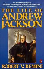 The Life of Andrew Jackson-ExLibrary