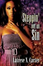 Steppin' Out on Sin (Urban Books)