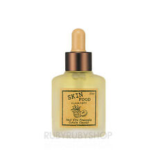 [SKINFOOD] Nail Vita Pineapple Cuticle Cleaner - 20ml ROSEAU