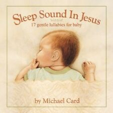 Michael Card - Sleep Sound in Jesus [New CD] Deluxe Edition