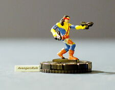 Marvel Heroclix Wolverine and the X-Men 033 Forge Rare