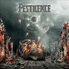 Pestilence: Obsideo Import Audio CD