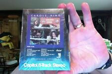 Carole King- Welcome Home- 1978- new/sealed 8 Track tape- rare?