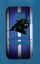 CAROLINA PANTHERS 1 Piece Case / Cover Samsung GALAXY S7 (Design 1)+Stylus