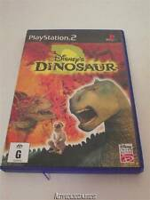 Disney's Dinosaur PS2 PAL Preloved *Complete*