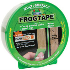 "FROG TAPE 1.88"" X 60.1 YARDS PAINTERS TAPE ***FREE SHIPPING***"