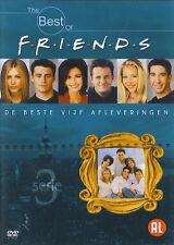 Best of Friends : serie 3 (DVD)