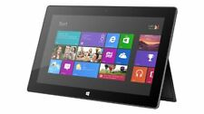 "Microsoft Surface RT 10.6"" Tablet 32 GB Windows RT - Titanium (7XR-00001)"