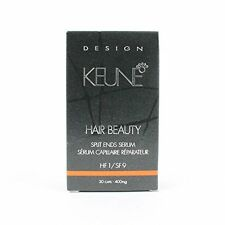 Keune Design Hair Beauty Split Ends Serum (30 Caps)