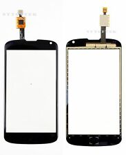 Front Digitizer Touch Screen Replacement for Google LG Nexus 4 E960 Glass Lens