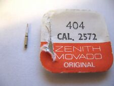 ZENITH 2572,2511,2522,2532,2542,2552,2562 MALE STEM FOR WATERPROOF CASE PART 404