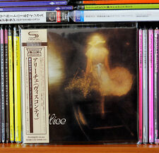 Alice (Alice Visconti) - La Mia Poca Grande Età / Japan Mini LP SHM CD / NEW!