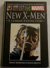 BD MARVEL COMICS - T 25 - NEW X-MEN - E COMME EXTINCTION