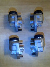 (x4) AUSTIN A40 Devon Dorset Somerset Sports FRONT BRAKE WHEEL CYLINDERS (50-54)