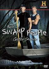 Best Of Swamp People: Gator Season [DVD] by Swamp People