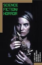 Science Fiction  Horror: A Sight and Sound Reader (BFI Film Classics)-ExLibrary