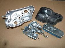 Vespa PX 80 125 200 Vergaser 24 Dellorto SI 24-24 E carburetor Piaggio Spaco