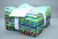Kaffe Fassett collettivo Classics Verde: 15 X Fat Quarter Bundle